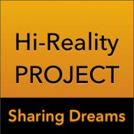 Hi-Reality Project logo