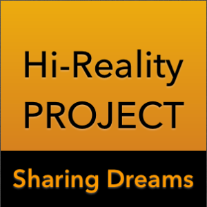 Hi-Reality Project logo